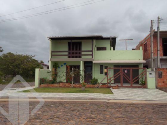 Sobrado 3 quartos à venda no bairro Curtume, em Torres
