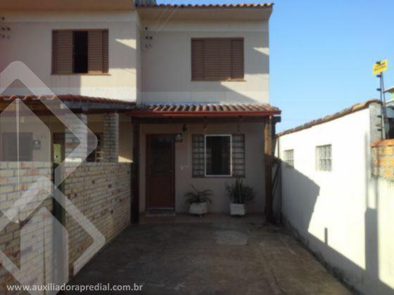 Sobrado 2 quartos à venda no bairro Jardim dos Lagos, em Guaíba