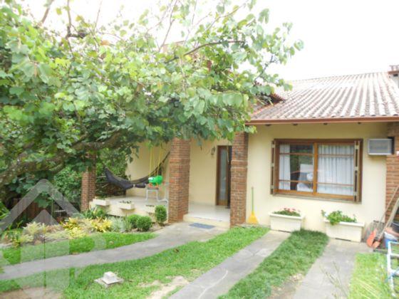Casa em condomínio 4 quartos à venda no bairro Cantegril, em Viamão