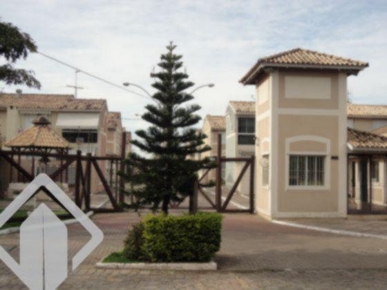 Casa em condomínio 3 quartos à venda no bairro Humaitá, em Porto Alegre