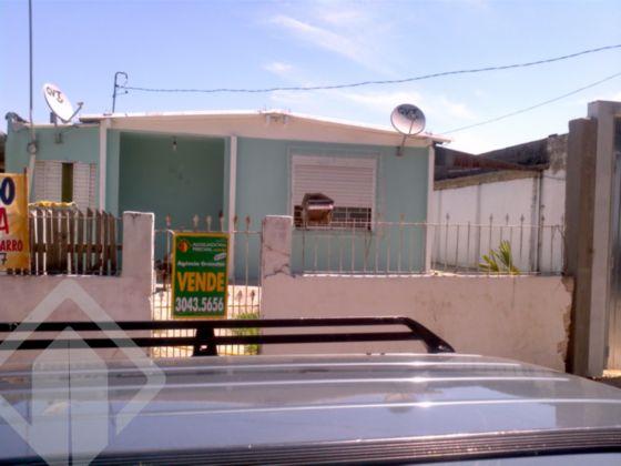 Casa 2 quartos à venda no bairro Parque Granja Esperança, em Cachoeirinha