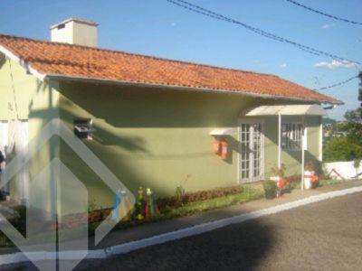 Lote/terreno à venda no bairro Rincão, em Novo Hamburgo