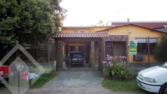 Sobrado 3 quartos à venda no bairro Centro, em Gravataí