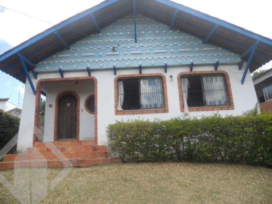 Casa 3 quartos à venda no bairro Tarumã, em Viamão