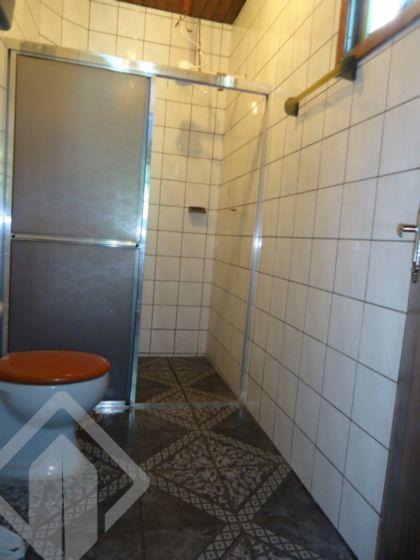 Casa de 2 dormitórios à venda em Ermo, Guaíba - RS