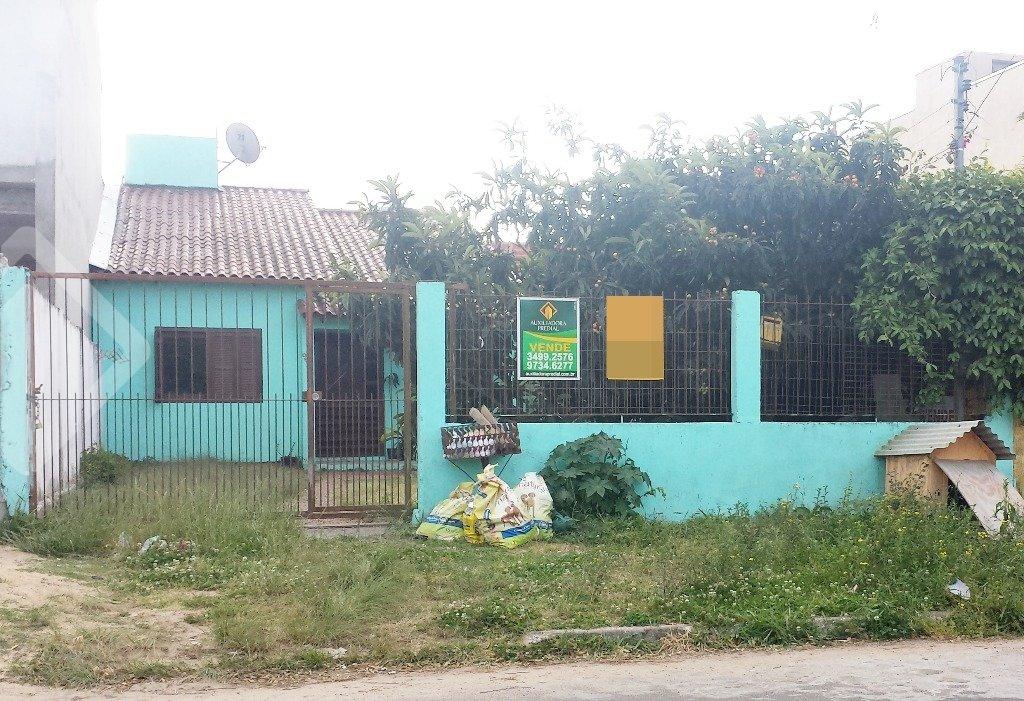 Casa 3 quartos à venda no bairro RESIDENCIAL, em Eldorado do Sul