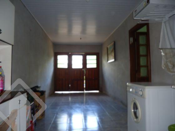 Casa 2 quartos à venda no bairro Jardim dos Lagos, em Guaíba