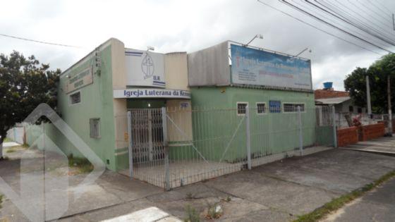 Pavilhão à venda em Bom Princípio, Gravataí - RS