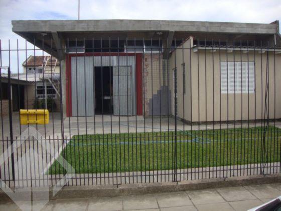 Prédio 3 quartos à venda no bairro Parque da Matriz, em Cachoeirinha