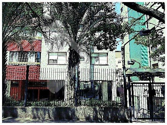 Cobertura 2 quartos à venda no bairro Bela Vista, em Porto Alegre