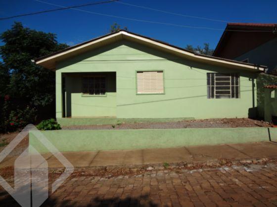 Casa 3 quartos à venda no bairro Moinhos d Água, em Lajeado
