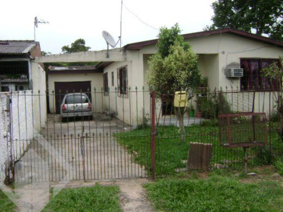 Casa 2 quartos à venda no bairro Passo do Feijó, em Alvorada