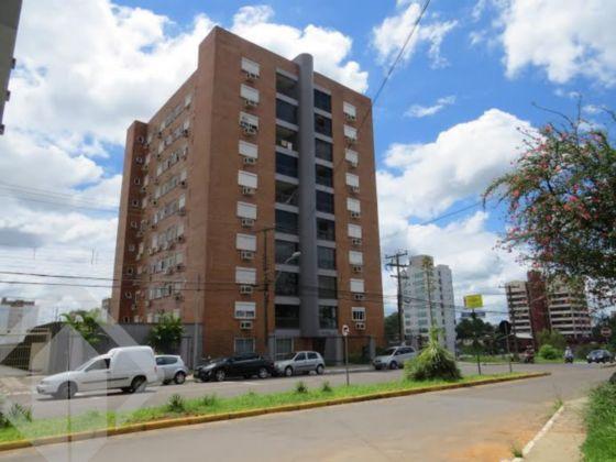 Apartamento 3 quartos à venda no bairro Rondônia, em Novo Hamburgo