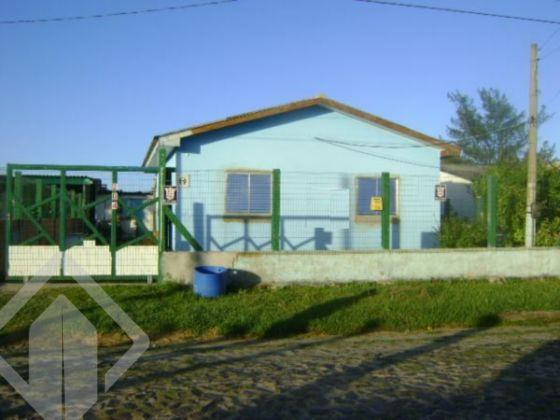 Casa 2 quartos à venda no bairro Magistério, em Balneário Pinhal