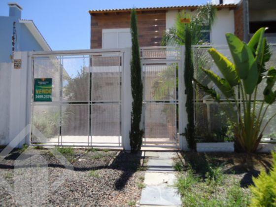 Sobrado 2 quartos à venda no bairro RESIDENCIAL, em Eldorado do Sul