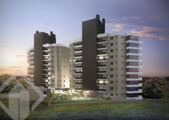 Apartamento à venda no bairro Cidade Alta, em Bento Gonçalves