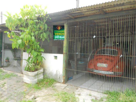 Casa 5 quartos à venda no bairro Estalagem, em Viamão