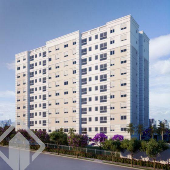 Apartamento 2 quartos à venda no bairro Sarandi, em Porto Alegre