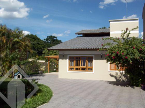 Casa 3 quartos à venda no bairro Nossa Senhora das Graças, em Canoas