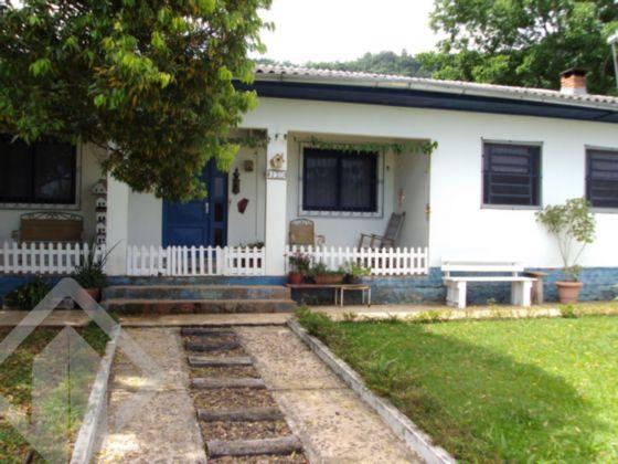 Chácara/sítio 4 quartos à venda no bairro Taquara, em Taquara