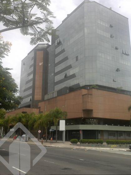 Sala/conjunto comercial à venda no bairro Cidade Baixa, em Porto Alegre