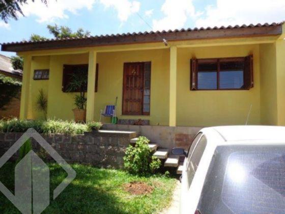 Casa 2 quartos à venda no bairro São Lucas, em Viamão