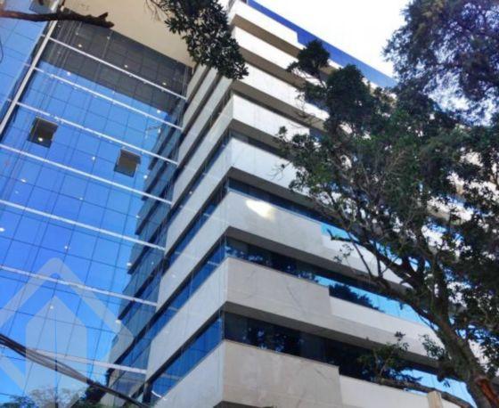 Sala/conjunto comercial à venda no bairro Higienópolis, em Porto Alegre