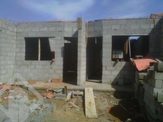 Sobrado 2 quartos à venda no bairro Porto Verde, em Alvorada