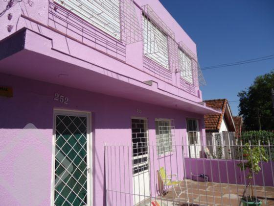 Prédio à venda no bairro Jardim Planalto, em Porto Alegre