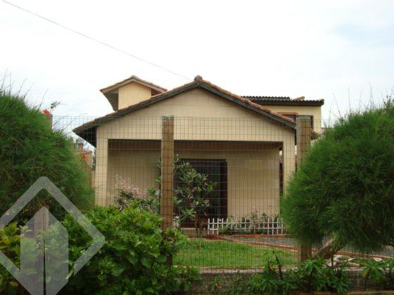 Casa 3 quartos à venda no bairro Rei do Peixe, em Quintão