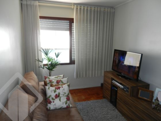Apartamento 2 quartos à venda no bairro Jardim Planalto, em Porto Alegre