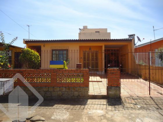 Casa 4 quartos à venda no bairro Colina, em Guaíba