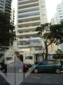 Coberturas de 3 dormitórios à venda em Vila Clementino, São Paulo - SP