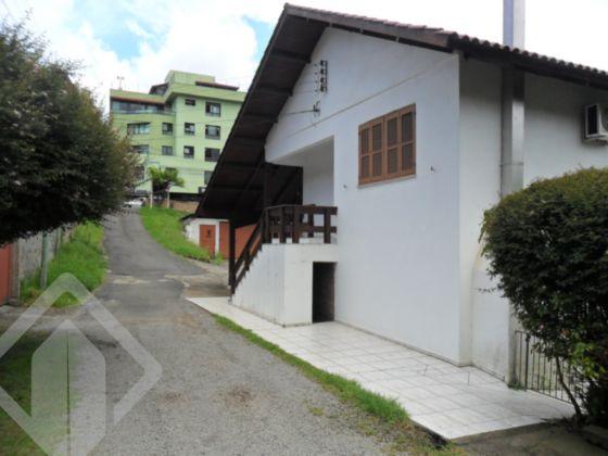 Lote/terreno à venda no bairro Pio X, em Caxias do Sul
