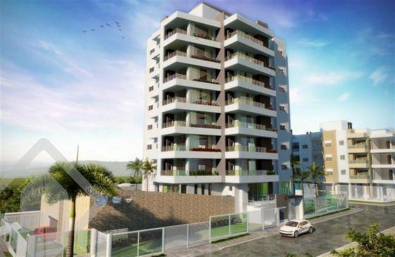 Apartamento 3 quartos à venda no bairro Vale do Sol, em Cachoeirinha