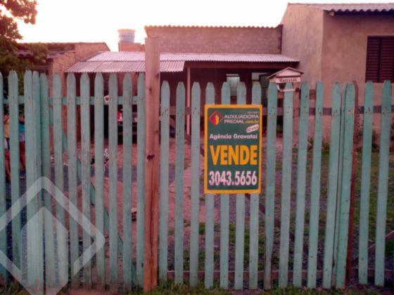 Casa 1 quarto à venda no bairro Nova Esperança, em Cachoeirinha