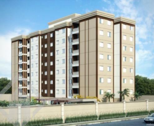 Apartamento 3 quartos à venda no bairro Vila Caraguatá, em São Paulo