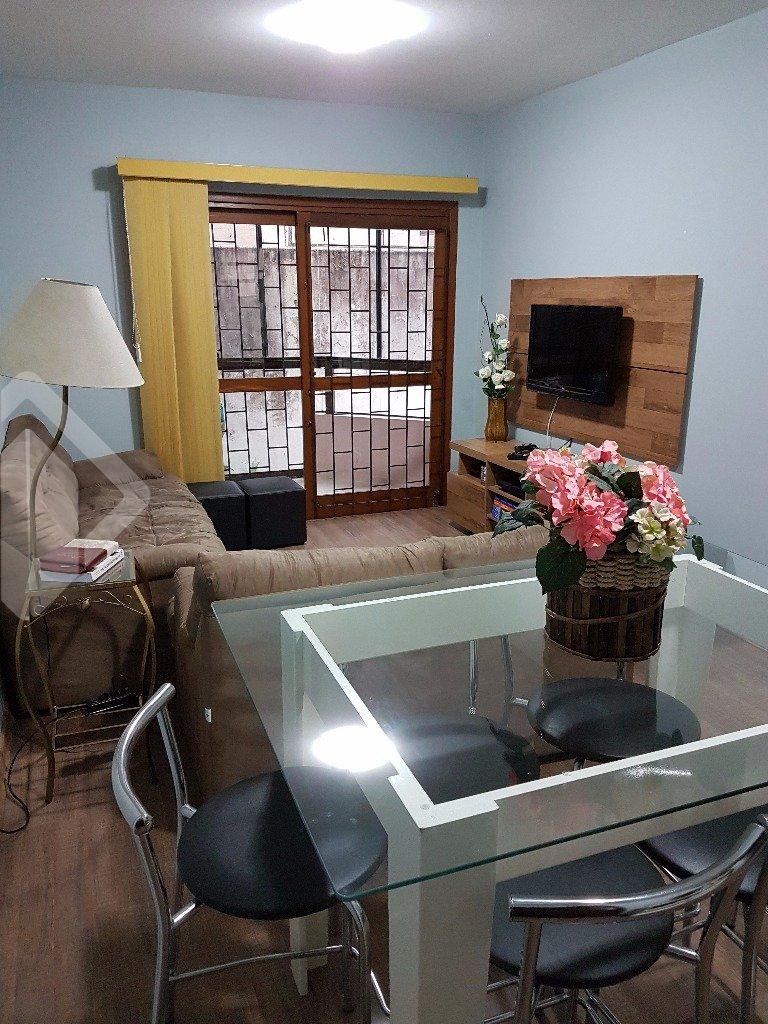 Apartamento 1 quarto à venda no bairro Central, em São Leopoldo