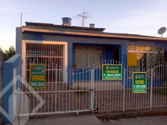 Casa 4 quartos à venda no bairro Morada do Vale II, em Gravataí