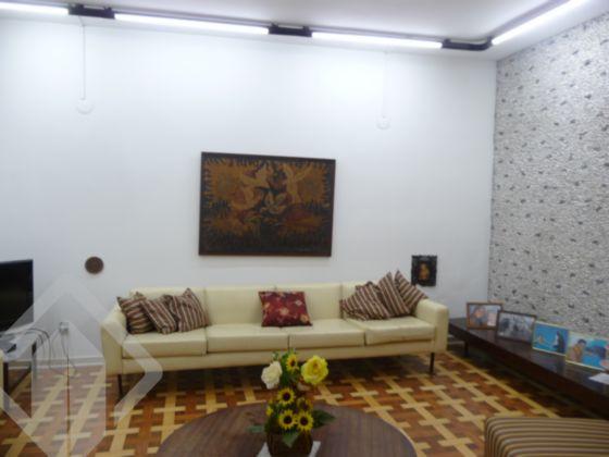 Casa comercial para alugar no bairro Alto de Pinheiros, em São Paulo