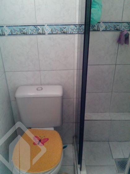 Salas/conjuntos de 1 dormitório à venda em Centro, Cachoeirinha - RS