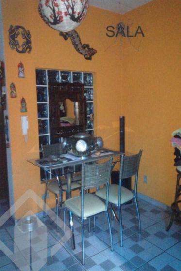 Apartamento 2 quartos à venda no bairro Fião, em São Leopoldo