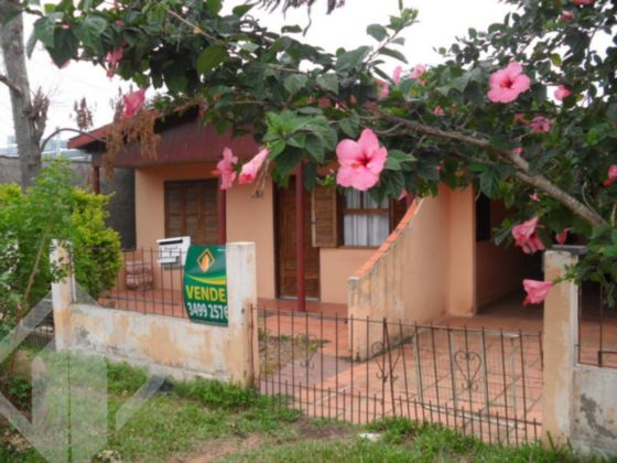 Casa 3 quartos à venda no bairro Centro, em Eldorado do Sul