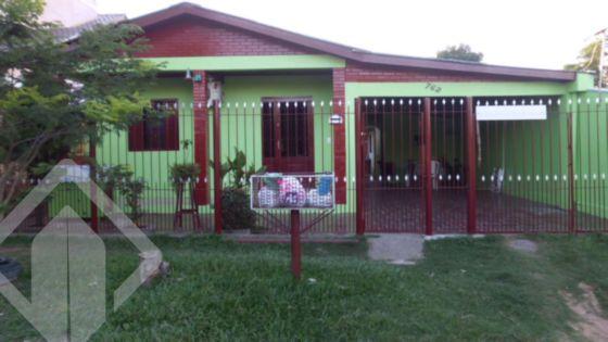 Casa 3 quartos à venda no bairro Medianeira, em Eldorado do Sul