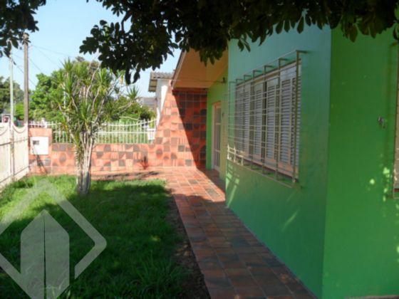 Casa de 2 dormitórios à venda em Itaí, Eldorado Do Sul - RS