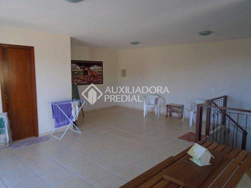 Apartamentos de 3 dormitórios à venda em Vila Suzana, Canela - RS