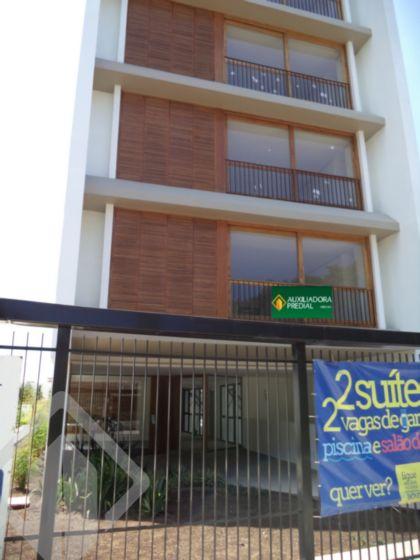 Apartamento 2 quartos à venda no bairro Cristo Redentor, em Porto Alegre