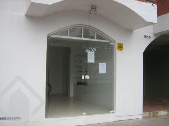 Loja 1 quarto à venda no bairro Centro, em Torres