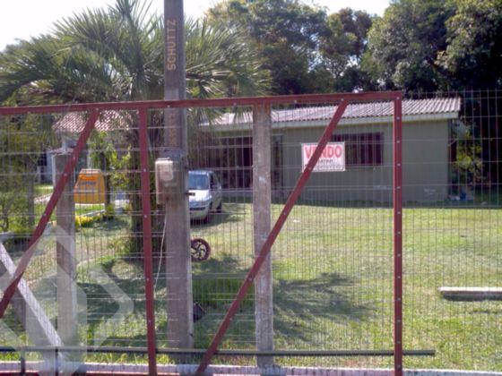 Casa 2 quartos à venda no bairro Neópolis, em Gravataí