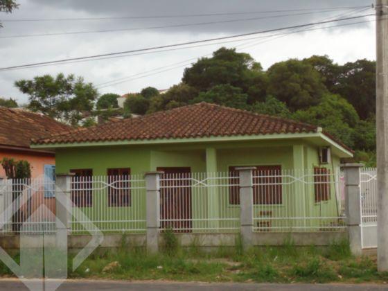 Casa 4 quartos à venda no bairro Cel. Nassuca, em Guaíba